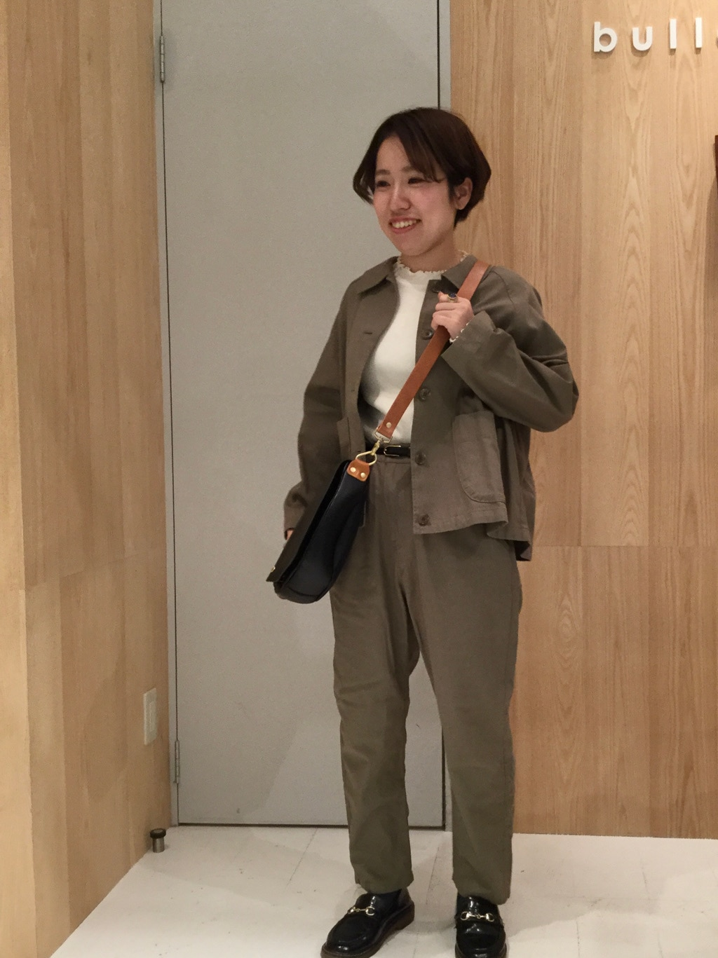 bulle de savon なんばシティ 身長:148cm 2020.02.28