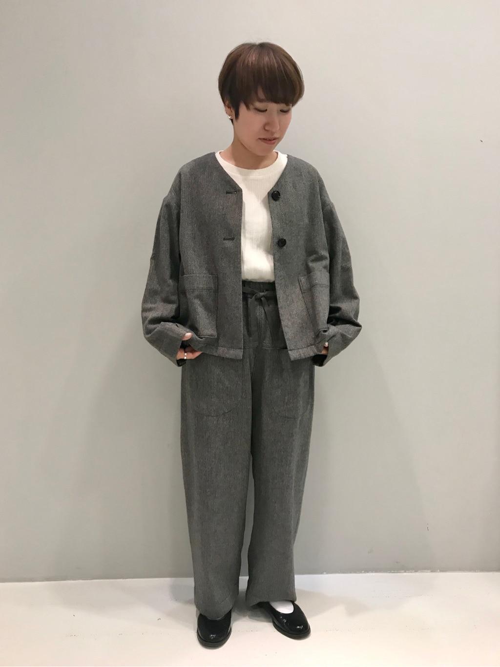 bulle de savon なんばシティ 身長:148cm 2020.10.13