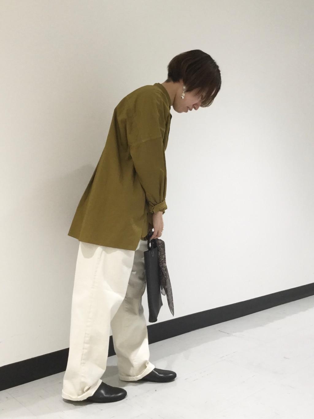 bulle de savon なんばシティ 身長:148cm 2020.03.14