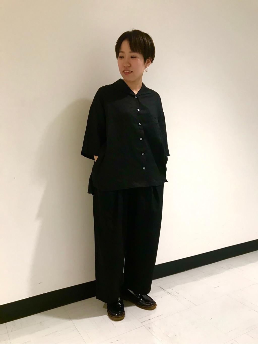 bulle de savon なんばシティ 身長:148cm 2020.03.11