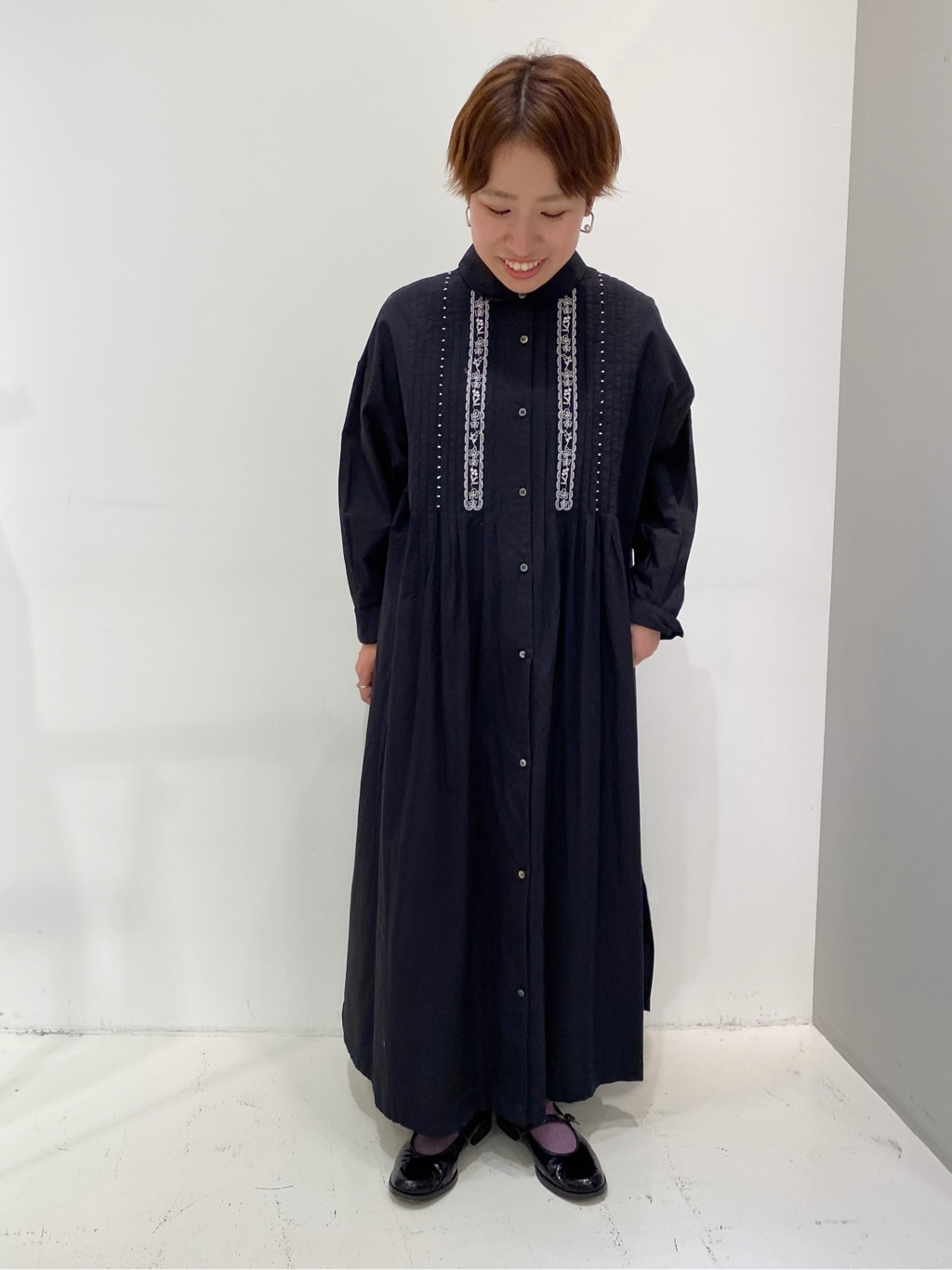 bulle de savon なんばシティ 身長:148cm 2020.11.30