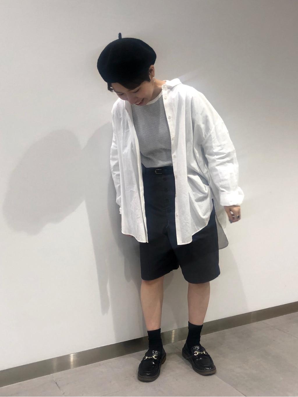 bulle de savon なんばシティ 身長:148cm 2020.03.24