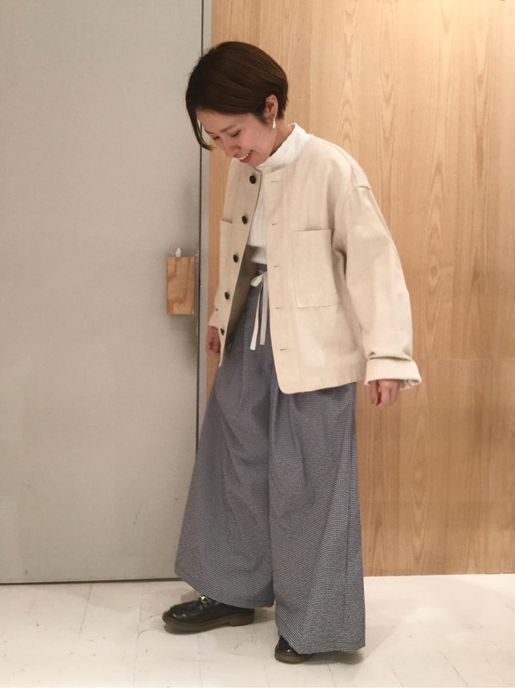 bulle de savon なんばシティ 身長:148cm 2020.03.13