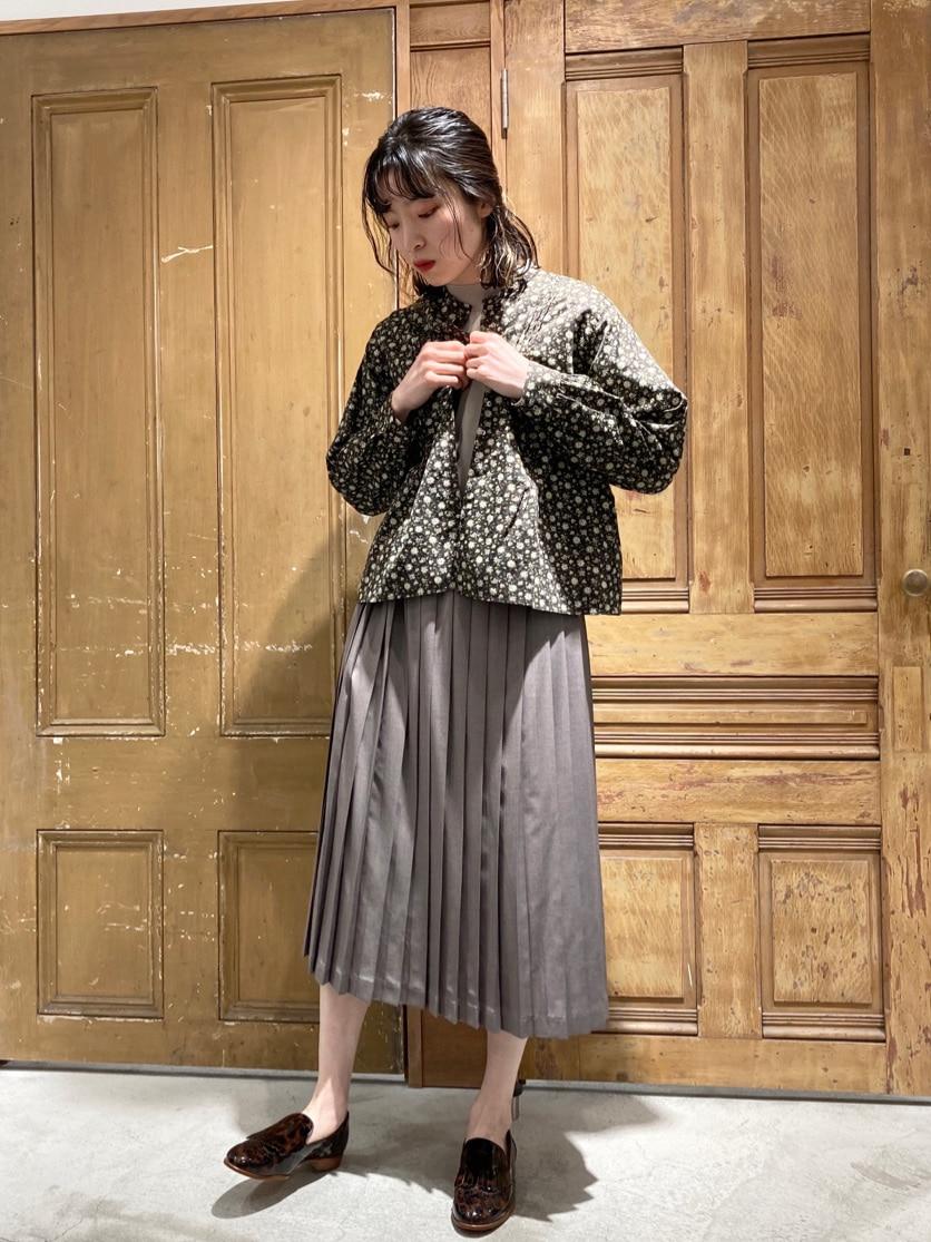 ルミネ新宿 2021.04.06