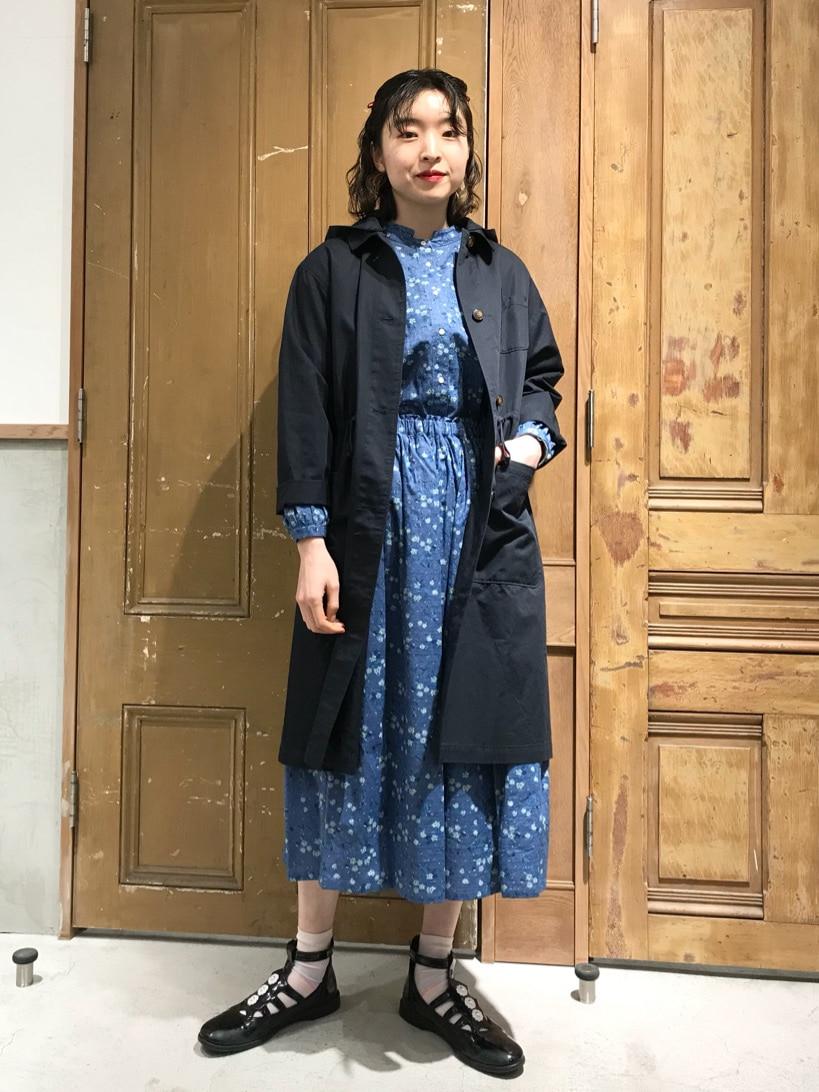 ルミネ新宿 2021.03.01