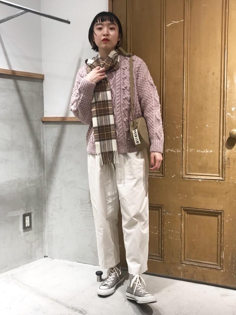 ルミネ新宿 2020.10.22