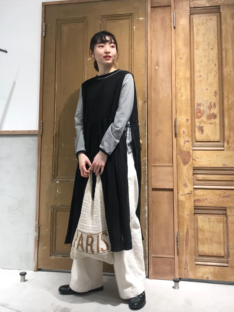 ルミネ新宿 2021.03.30