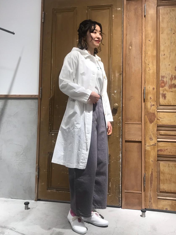 ルミネ新宿 2021.03.05