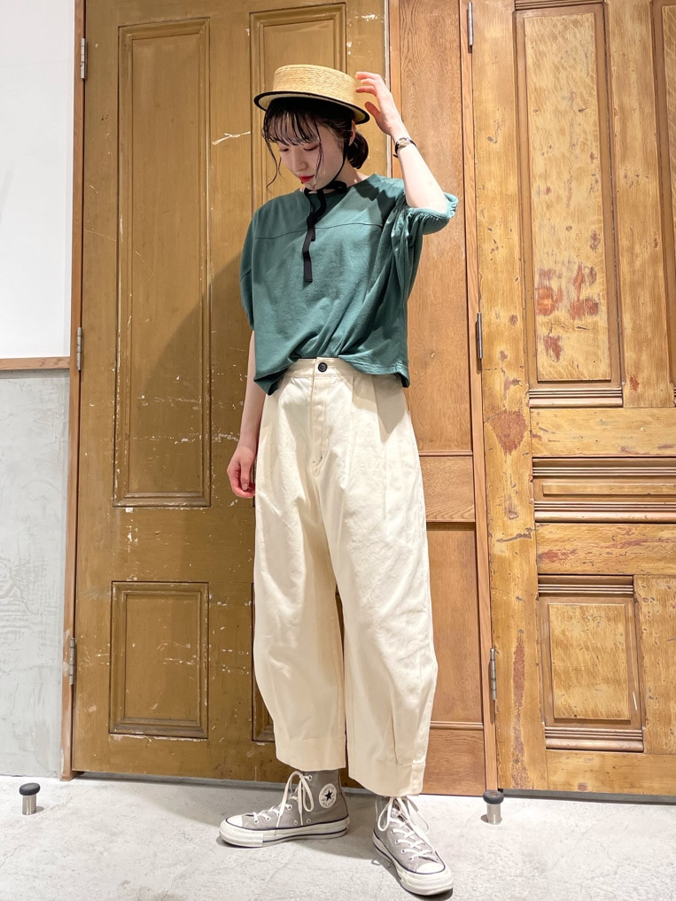 ルミネ新宿 2021.05.03