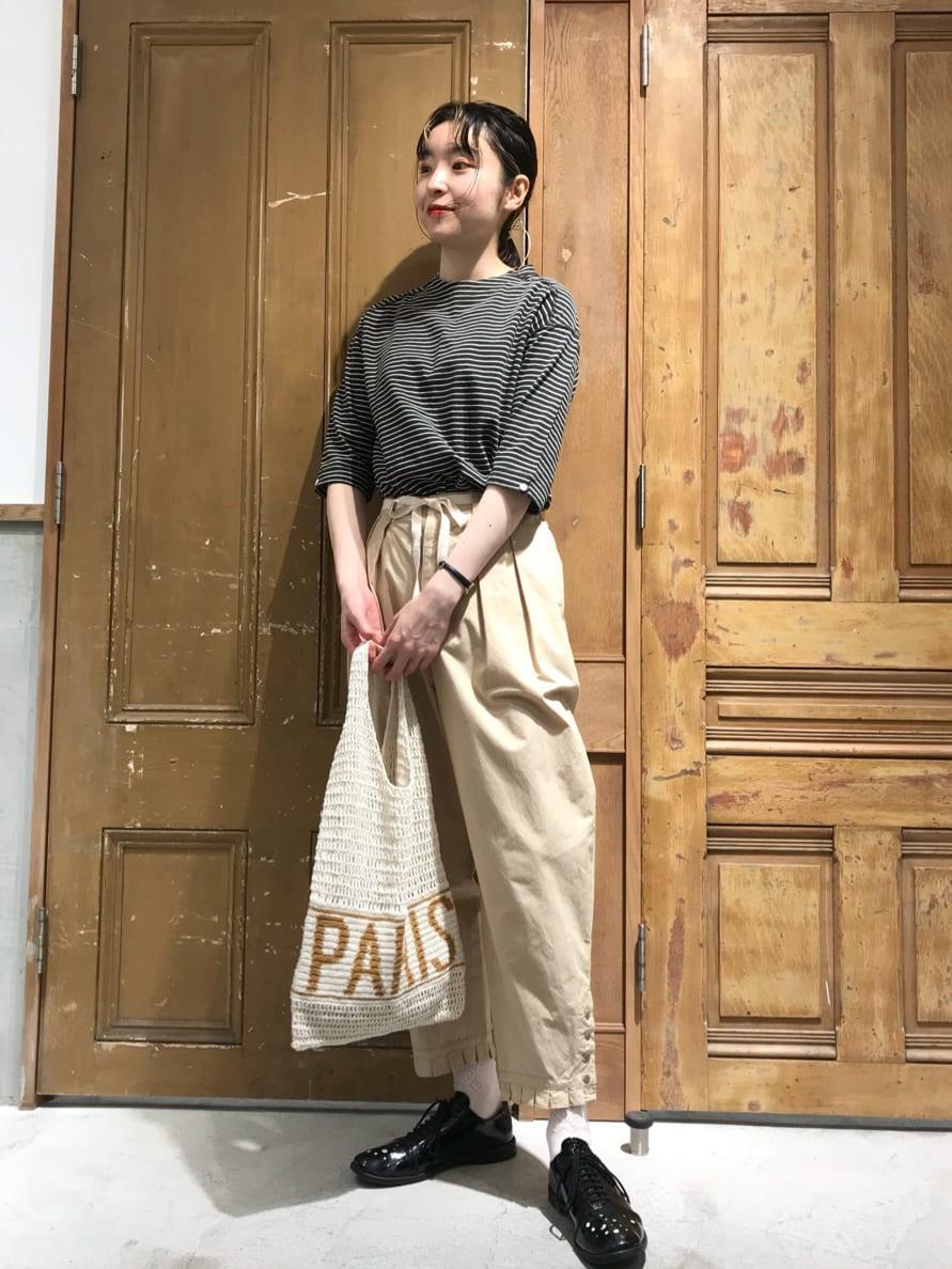 ルミネ新宿 2021.06.18