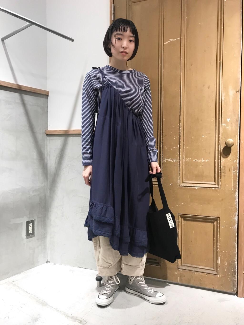 ルミネ新宿 2020.10.24