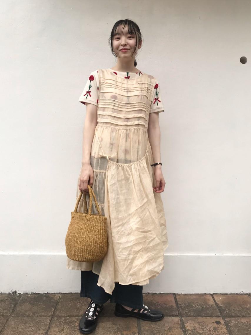 ルミネ新宿 2021.05.10
