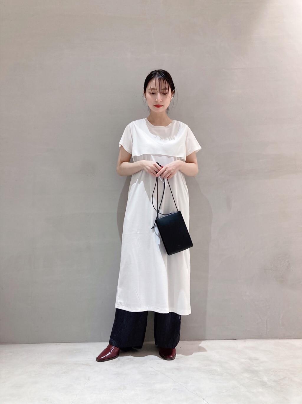 iki iki 渋谷パルコ 身長:152cm 2020.06.15
