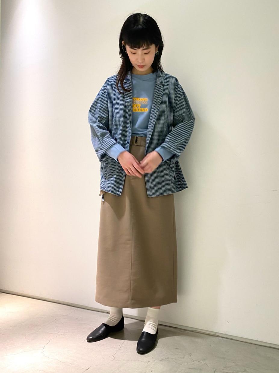 横浜ジョイナス 2021.04.30