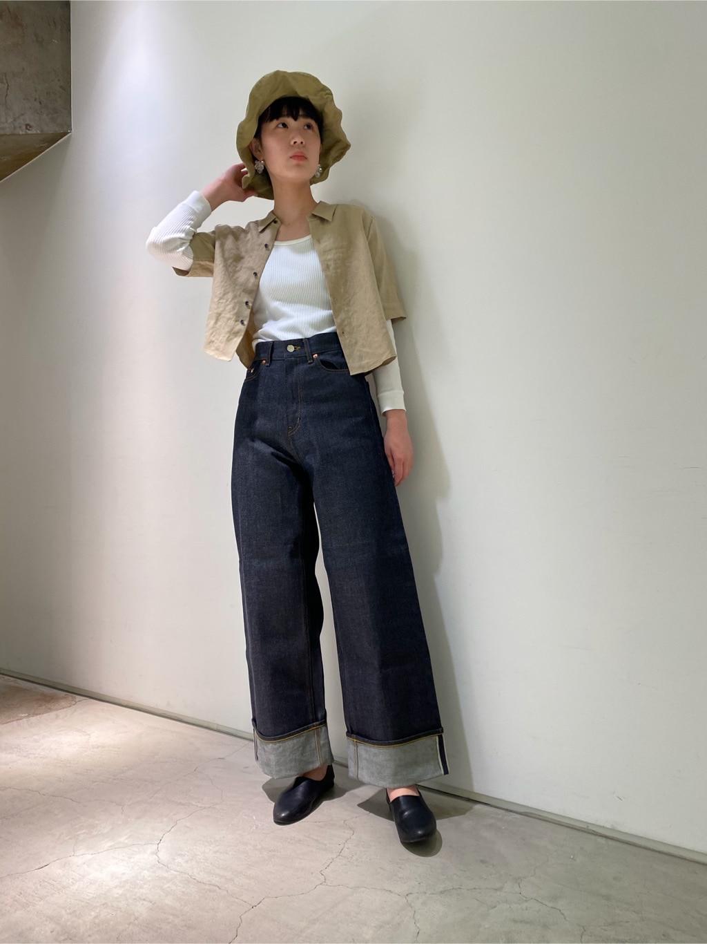 横浜ジョイナス 2021.05.06