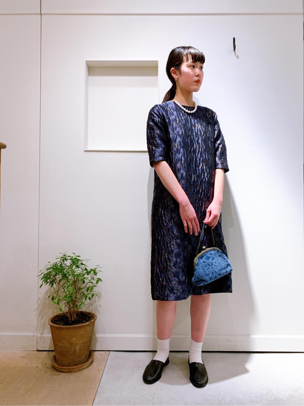 bulle de savon アトレ川崎 身長:168cm 2021.02.08