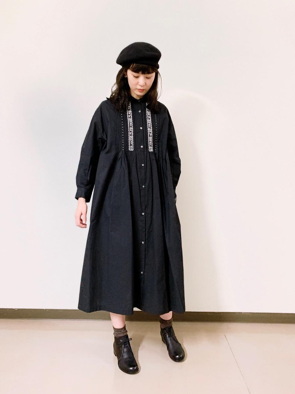bulle de savon アトレ川崎 身長:168cm 2020.11.25