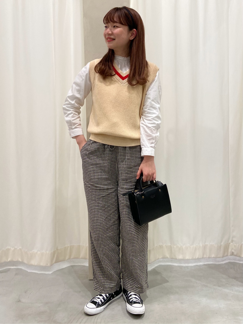 CHILD WOMAN , PAR ICI 東京スカイツリータウン・ソラマチ 2021.02.10