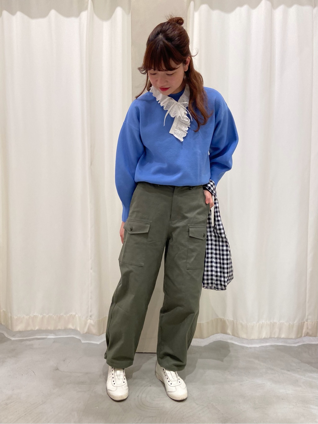 CHILD WOMAN , PAR ICI 東京スカイツリータウン・ソラマチ 2021.02.17