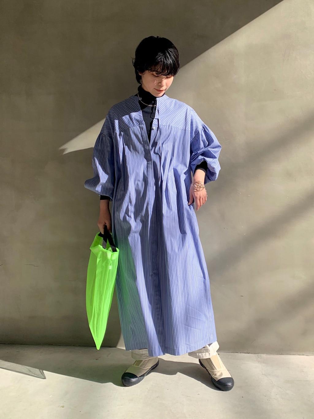 福岡薬院路面 2021.01.05