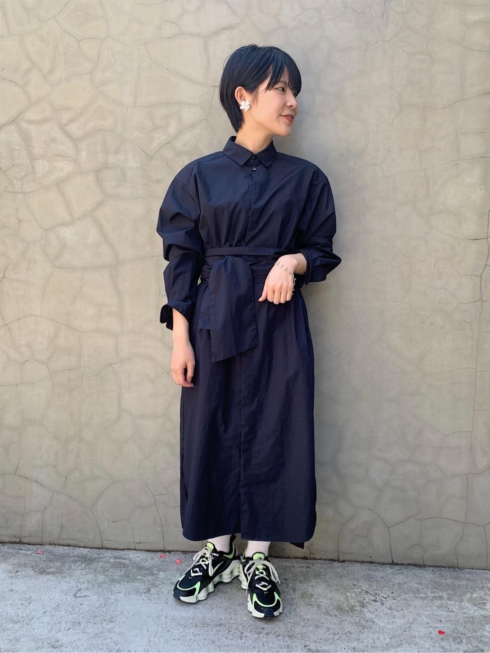 福岡薬院路面 2020.03.12