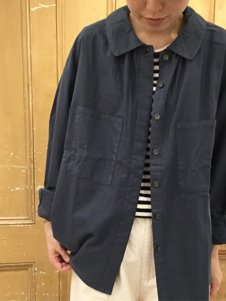 PAR ICI KLASSISK ルミネ新宿 身長:161cm 2019.08.29