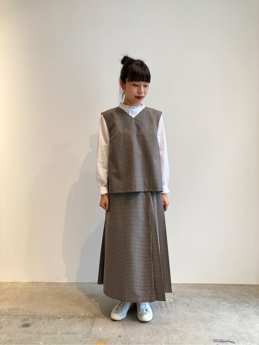 FLAT AMB 名古屋栄路面 2020.09.12