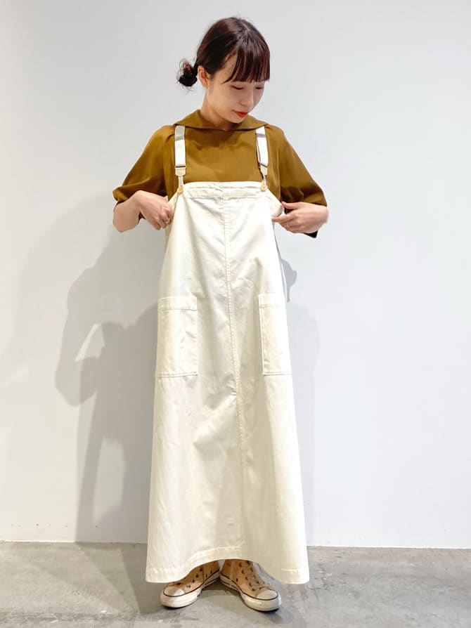 - chambre de charme FLAT AMB 名古屋栄路面 身長:152cm 2021.08.17