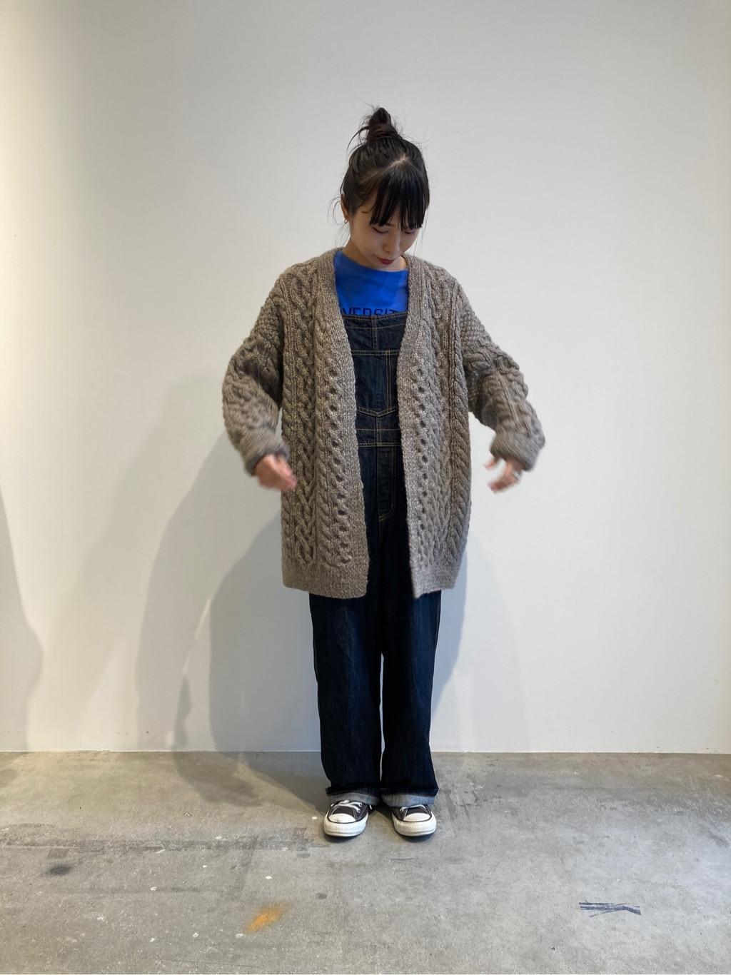 FLAT AMB 名古屋栄路面 2020.09.28