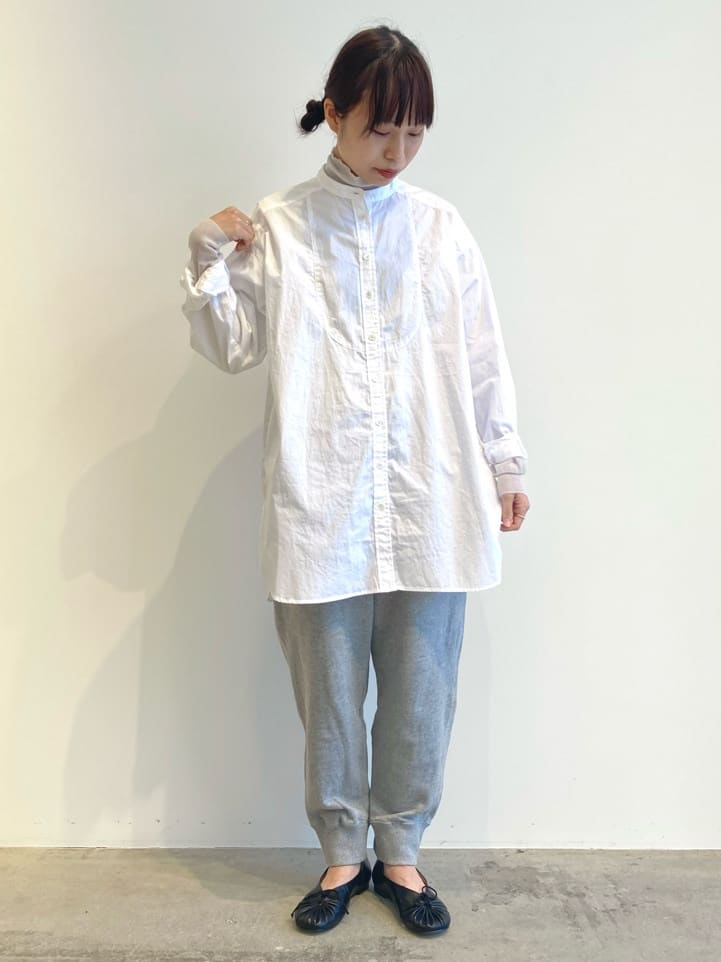 - chambre de charme FLAT AMB 名古屋栄路面 身長:152cm 2021.08.29
