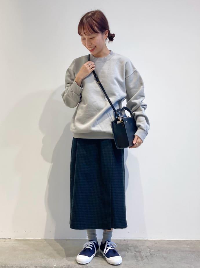 FLAT AMB 名古屋栄路面 2021.10.04