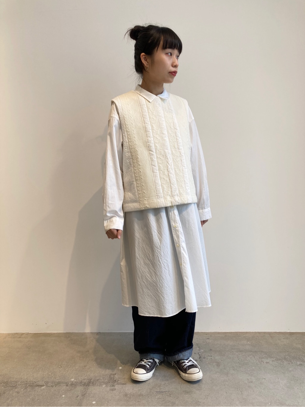 FLAT AMB 名古屋栄路面 2020.10.02