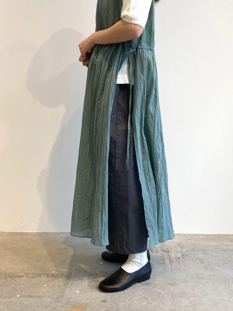 - bulle de savon FLAT AMB 名古屋栄路面 身長:152cm 2021.04.21