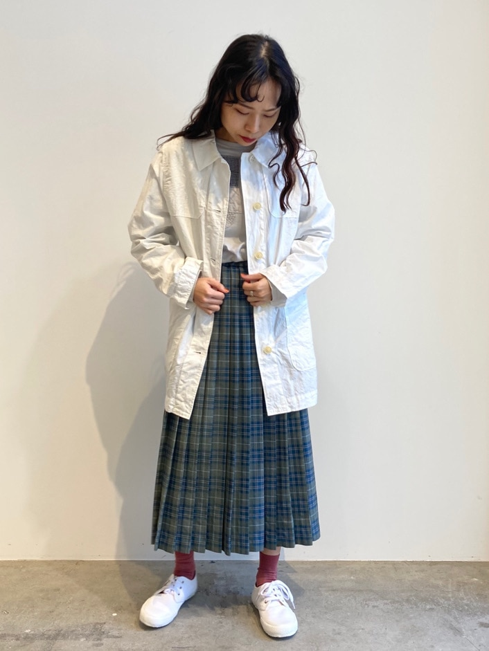 FLAT AMB 名古屋栄路面 2021.02.22