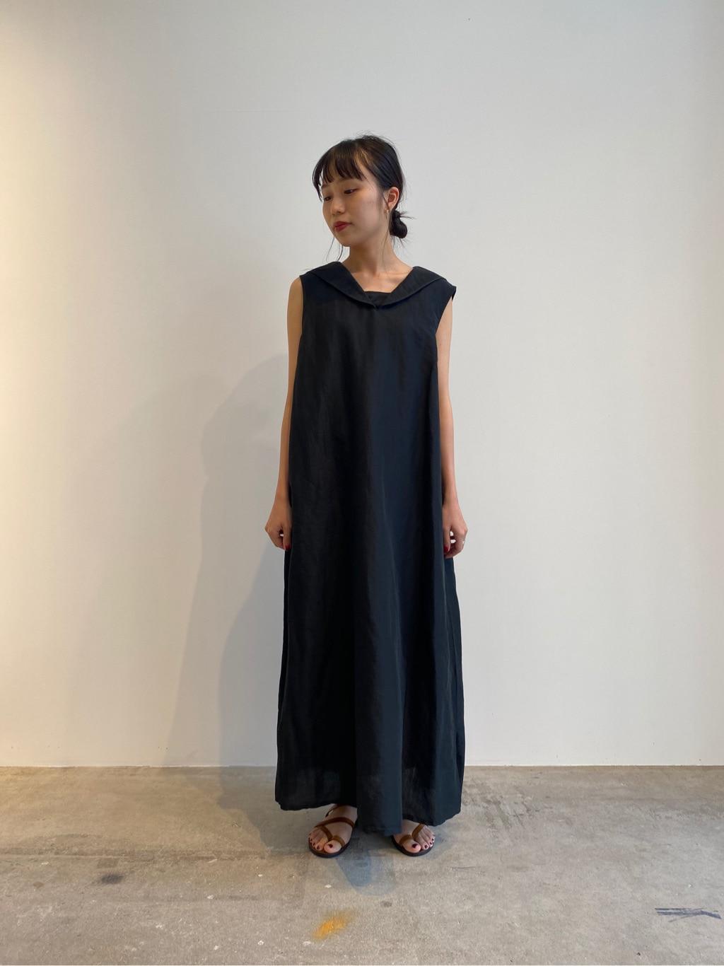- bulle de savon FLAT AMB 名古屋栄路面 身長:152cm 2020.08.19
