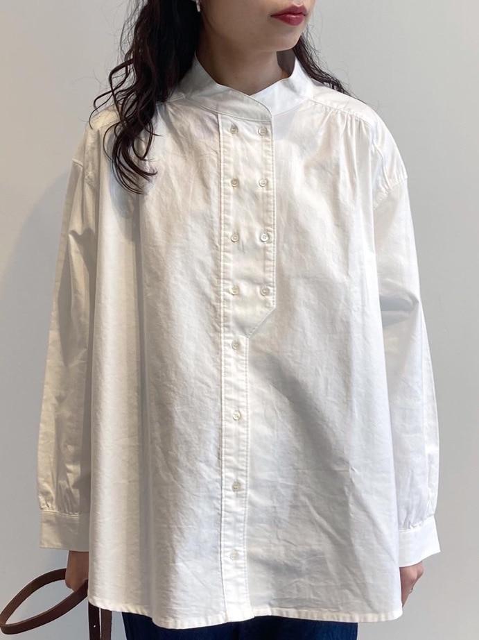 - bulle de savon FLAT AMB 名古屋栄路面 身長:152cm 2021.04.16
