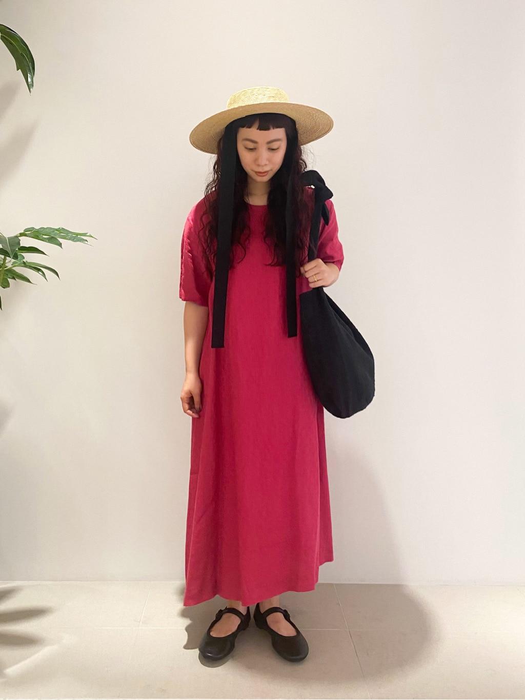 yuni 二子玉川ライズ 身長:154cm 2021.05.26