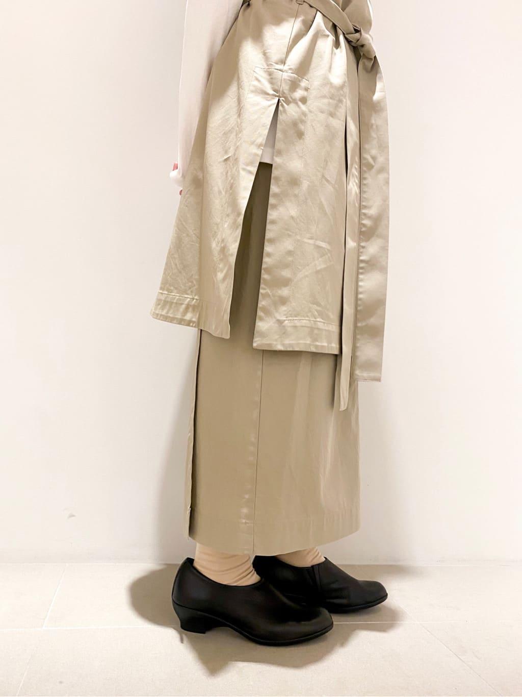 yuni 二子玉川ライズ 身長:154cm 2021.09.03