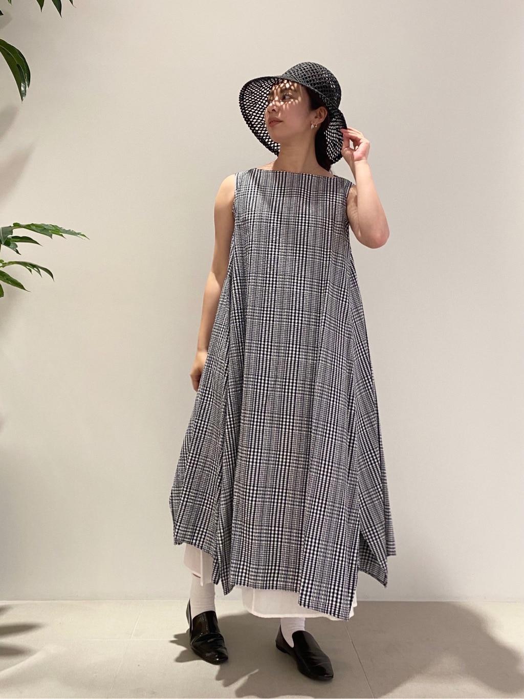 yuni 二子玉川ライズ 身長:154cm 2021.06.07