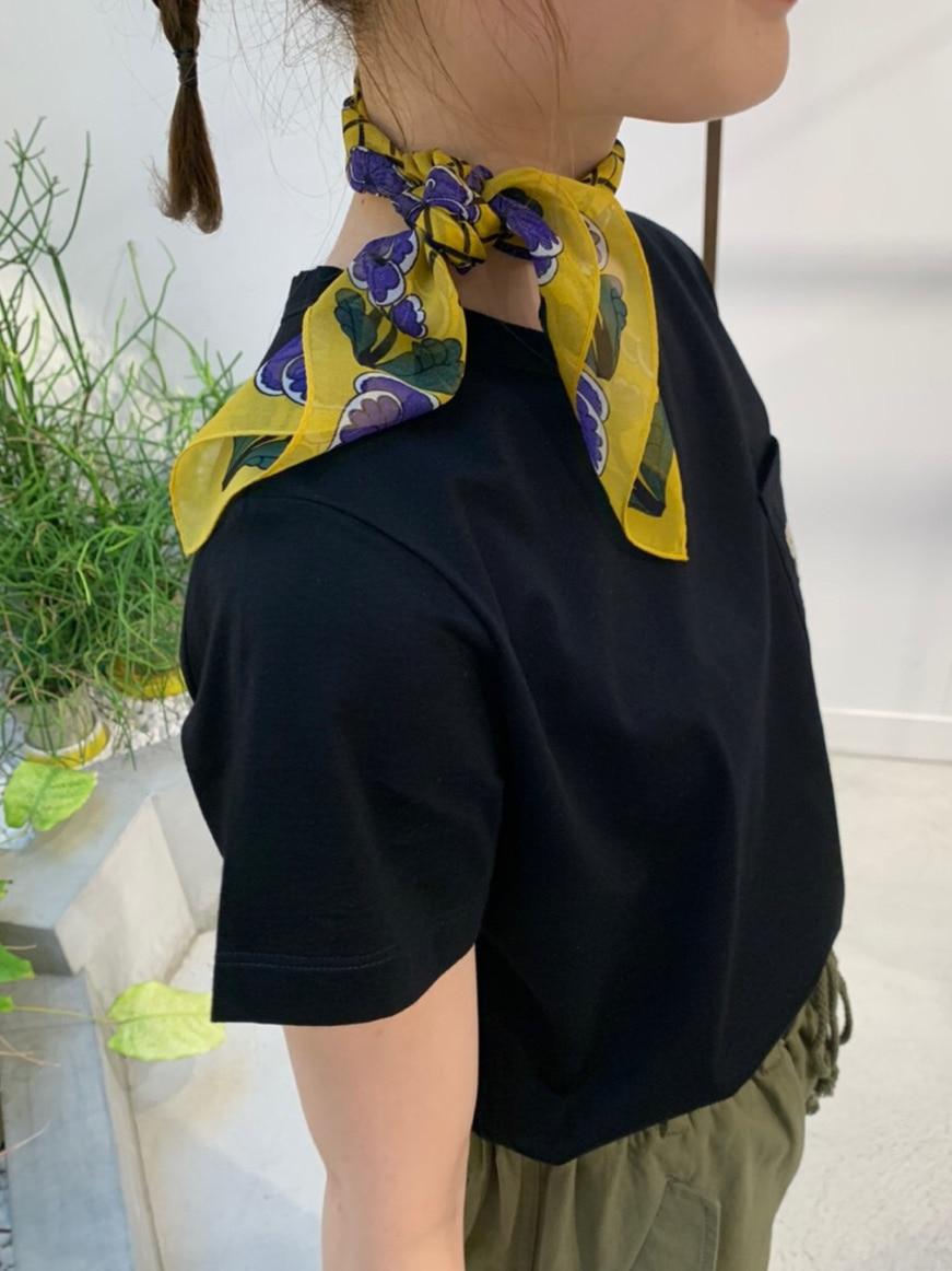 l'atelier du savon 名古屋栄路面 身長:159cm 2020.06.15