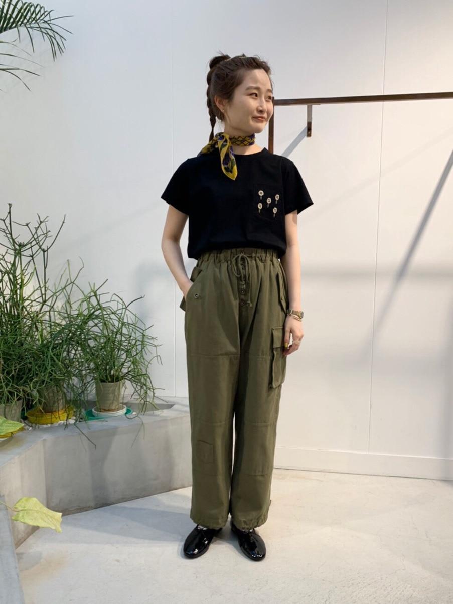 名古屋栄路面 2020.06.15