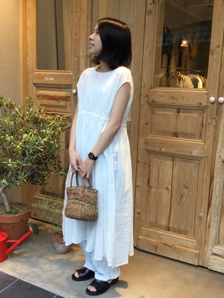 yuni / bulle de savon 京都路面 身長:157cm 2020.06.06