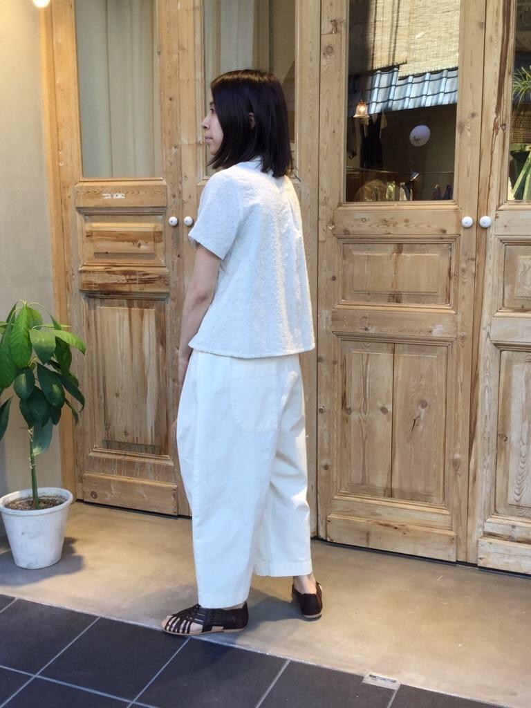 yuni / bulle de savon 京都路面 身長:157cm 2020.06.25