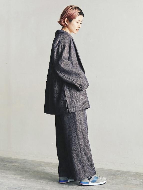 AMBIDEX アトリエ 身長:159cm 2021.01.09