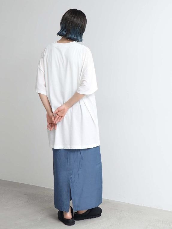 AMBIDEX アトリエ 身長:159cm 2021.06.01