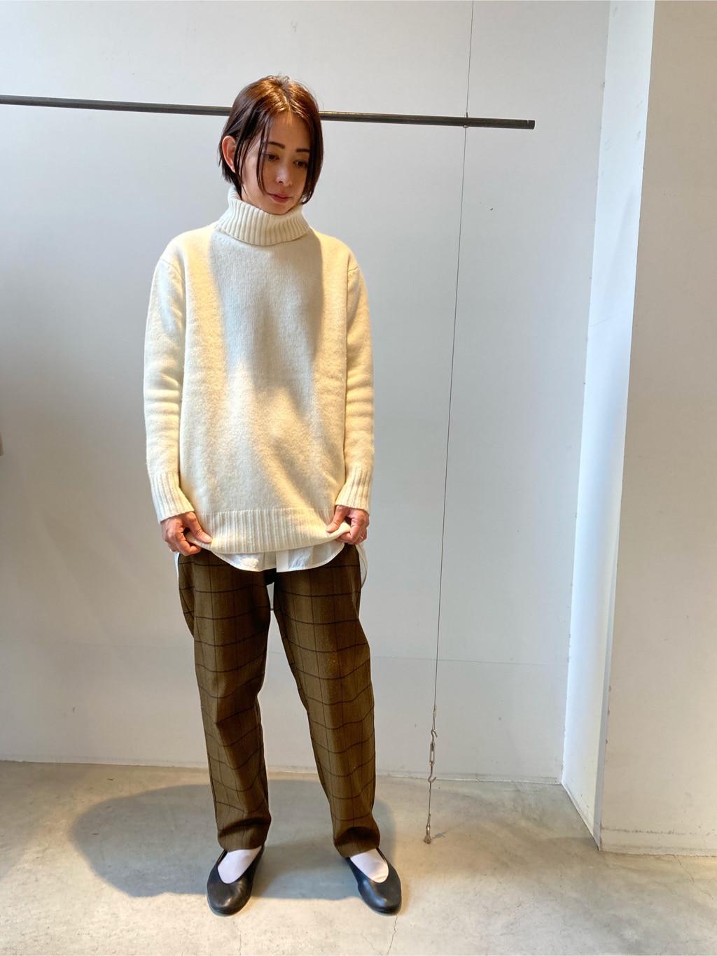 京都路面 2020.11.18