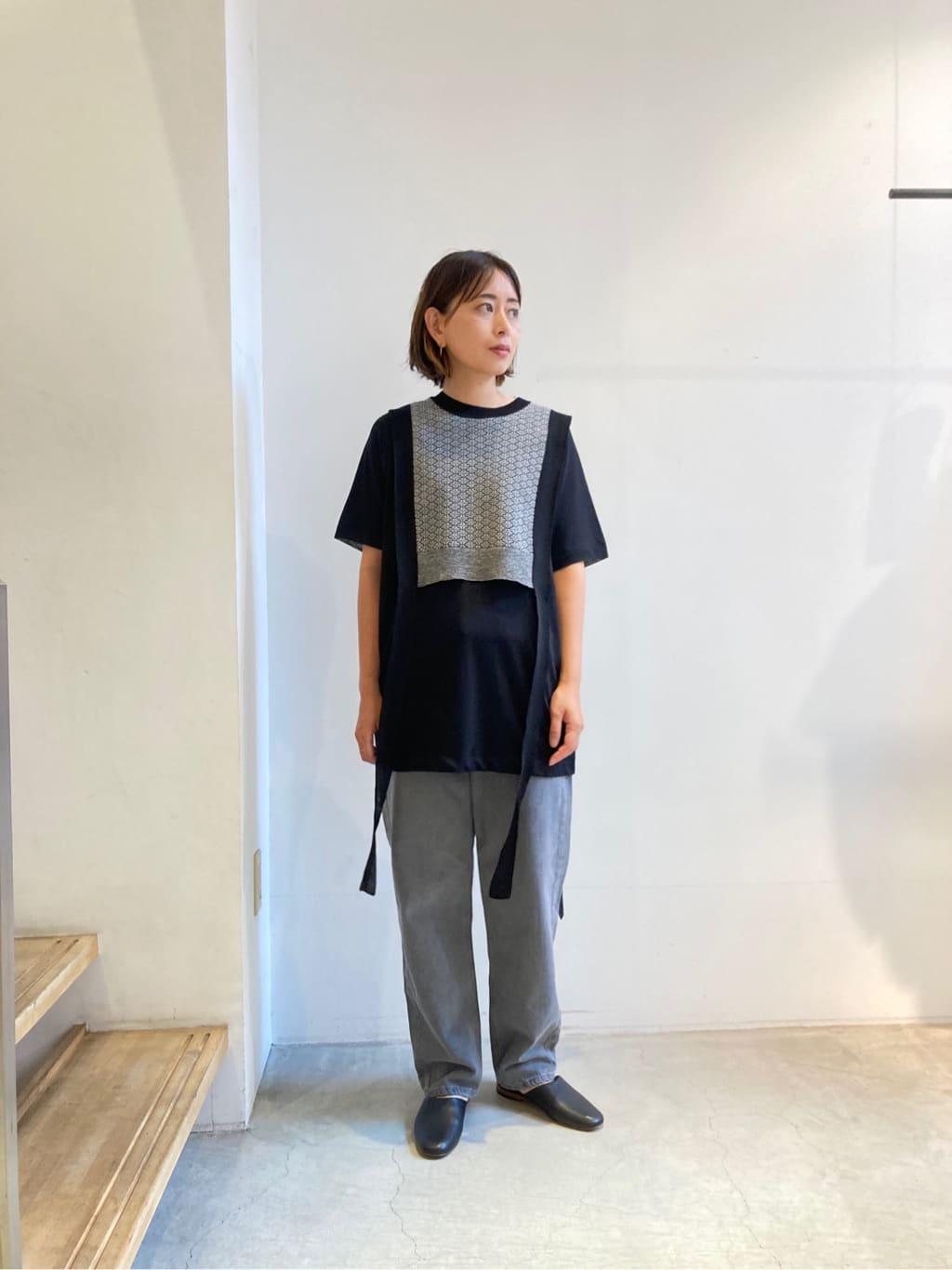 京都路面 2021.08.23