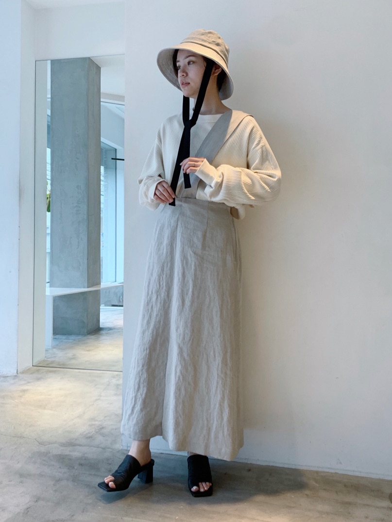 AMBIDEX アトリエ 身長:162cm 2021.03.15