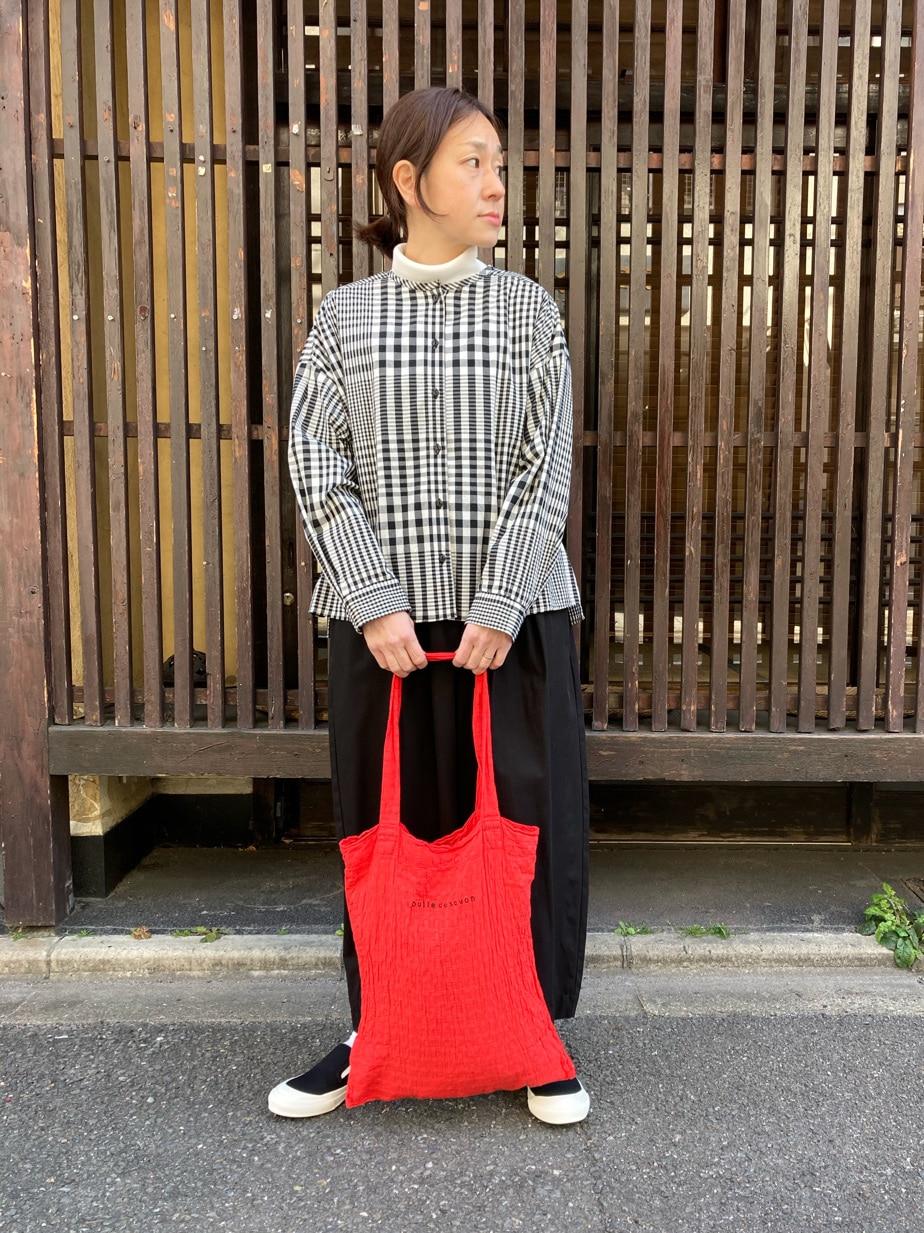 yuni 京都路面 身長:152cm 2021.03.14