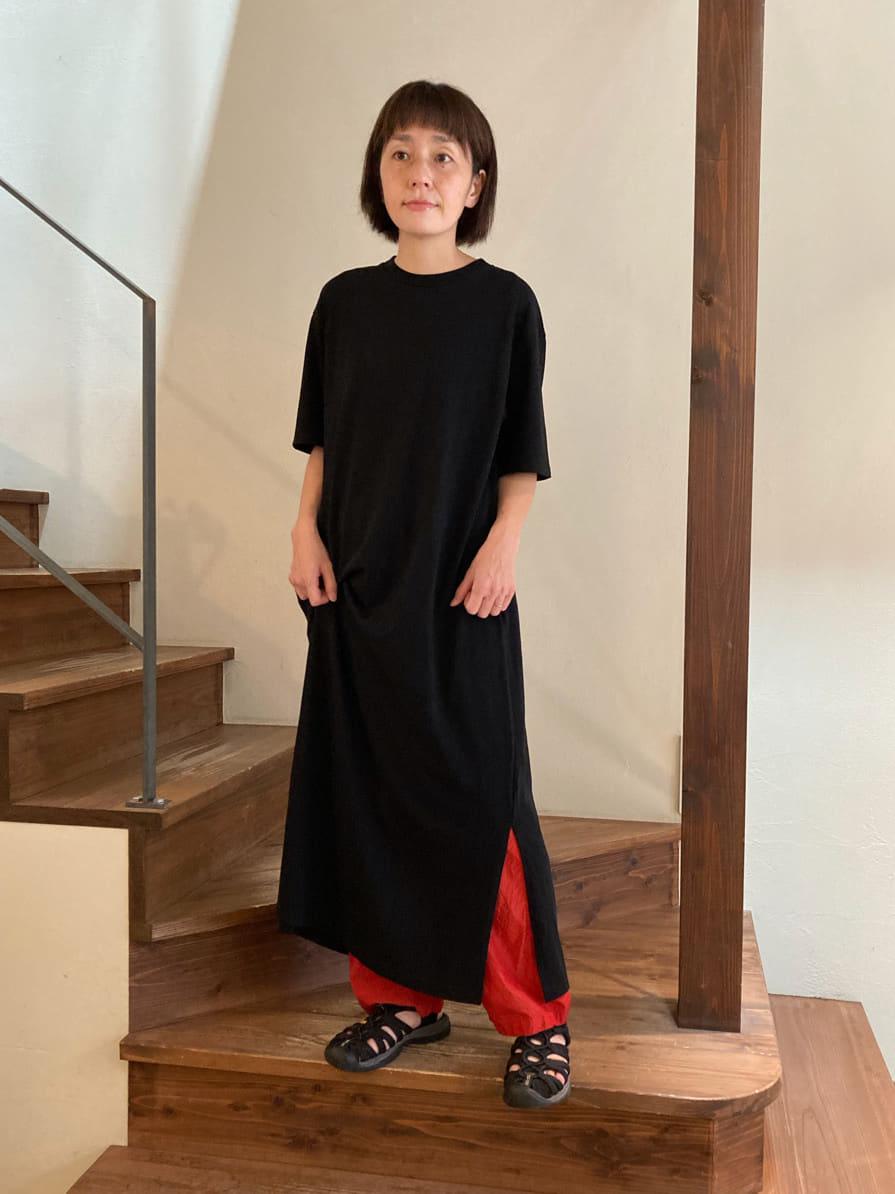 yuni 京都路面 身長:152cm 2021.07.20